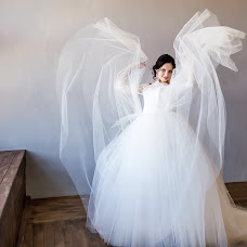 Wedding photographer Vasiliy Chapliev (Michka). Photo of 27.05.2017