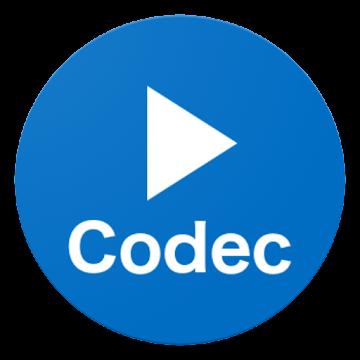 Media Codec Info