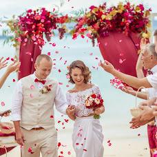 Wedding photographer Alesya Popova (intropics). Photo of 30.12.2015