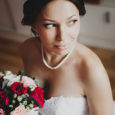 Wedding photographer Svetlana Zubakova (ledisfoto). Photo of 31.10.2014