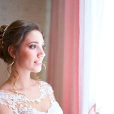 Wedding photographer Aleksey Lugovcov (alexlugovtsov). Photo of 01.07.2019