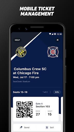 MLS MatchDay 2011 screenshot 6