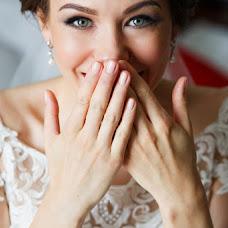 Wedding photographer Konstantin Koreshkov (kkoresh). Photo of 15.02.2018