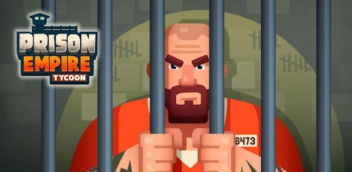 Prison Empire Tycoon – Idle Spiel