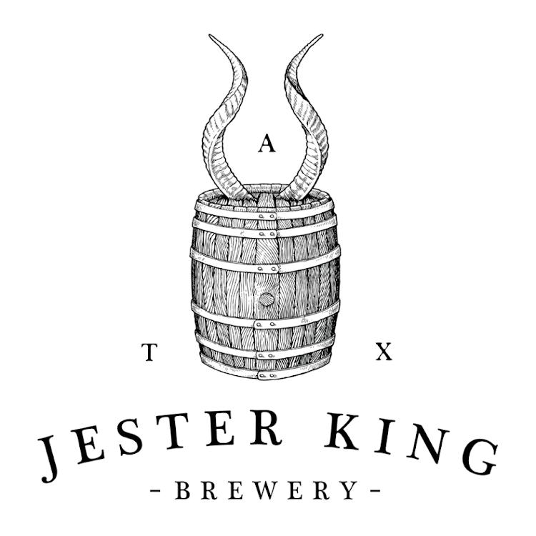 Logo of Jester King Cherry Grisette