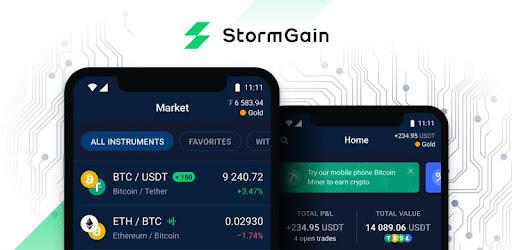 crypto trader pays-bas