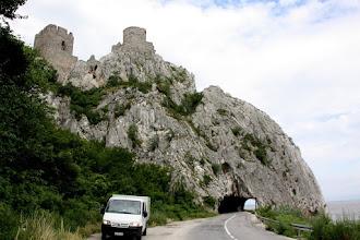 Photo: Day 82 - Golubac Fortress #8