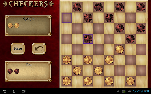 Checkers Free Apk Download For Android 10