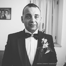 Wedding photographer Stefano Rossoni (rossoni). Photo of 02.10.2015