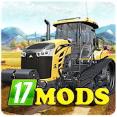 VIP Farming Simulator2017 MODS