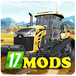 VIP Farming Simulator2017 MODS for PC and MAC