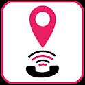 GPS Phone Tracker Location icon