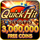 Quick Hit Casino Slots - Free Slot Machines Games Apk Download Free for PC, smart TV