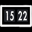 플립 시계(Flip Clock) - Free icon