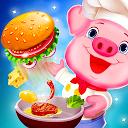 Cooking Magic Master: Free Restaurant Game APK