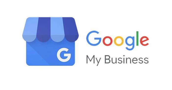 Chiến lược SEO địa phương bao gồm Google Doanh nghiệp của tôi (hình ảnh là biểu trưng)