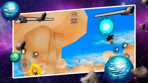 Super Dragon Fighters 2D 2019.2 screenshots 2