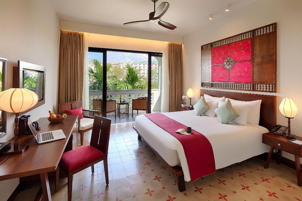 River Hoi An Town Hotel