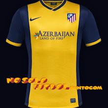 Photo: Atlético deMadrid 2ª * Camiseta Manga Corta * Camiseta Niño con pantalón