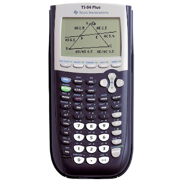 TI-84 Plus Grafregner