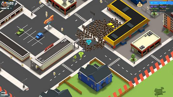 City Gangs: San Andreas 8