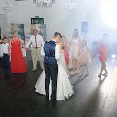 Wedding photographer Aleksey Vasilyuk (Olexiy1405). Photo of 14.09.2017