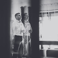 Wedding photographer Liubomyr-Vasylyna Latsyk (liubomyrlatsyk). Photo of 04.07.2017
