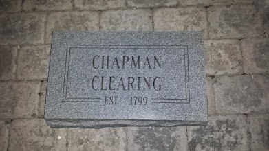 Photo: The area was known as Chapman Clearing b/c everytime people settled, Chapmen would get them tilling the land