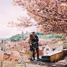 Svatební fotograf Aleksandra Shulga (photololacz). Fotografie z 05.02.2018