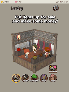 Item shop Apk Download For Android and Iphone 6