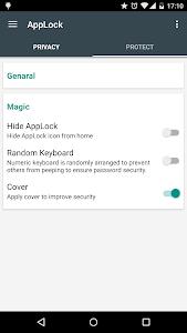AppLock v2.16.3 Premium