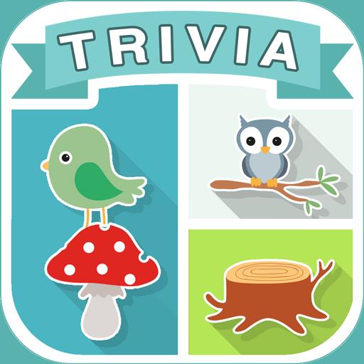 Trivia Quest™ Nature Trivia 益智 App LOGO-硬是要APP