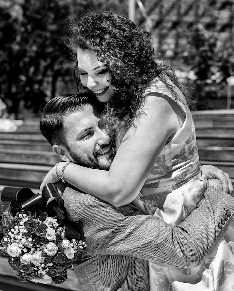 Photographe de mariage Vali Negoescu (negoescu). Photo du 19.07.2017