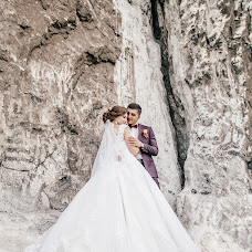 Wedding photographer Sergey Artyukhov (artyuhovphoto). Photo of 24.07.2017