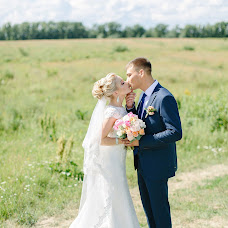 Wedding photographer Irina Cherepanova (vspy). Photo of 03.07.2017
