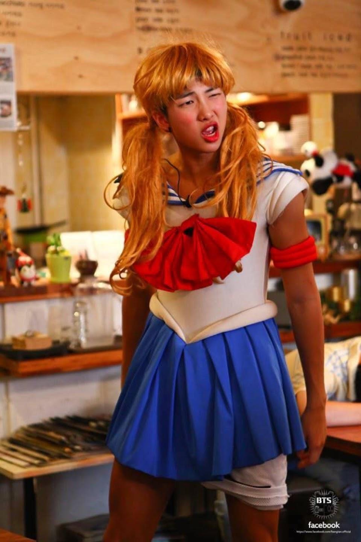 sailor rm