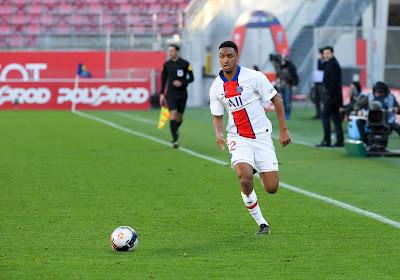 Un grand talent du PSG choisit le Sénégal plutôt que la France