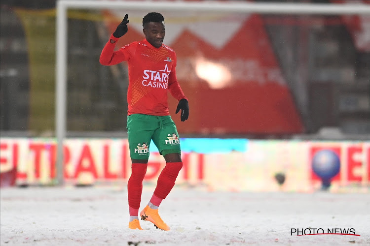 Ook dit was KVO-KVK: ex-keeper van Malinwa maakte debuut en Sakala scoorde makkelijkste goal uit carrière