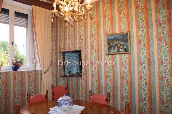 Vente maison 13 pièces 215 m2