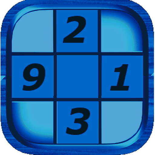 Sudoku Master PRO(No ads) Icon
