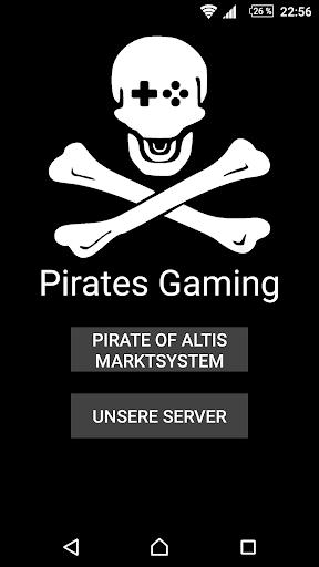Pirates Gaming - Altis Life
