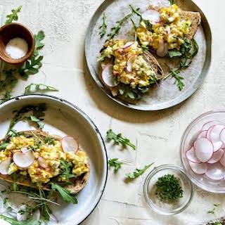 Breakfast Egg Salad Recipes.