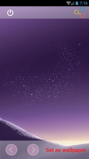 ... Galaxy S8 Wallpapers HD & Theme 4K screenshot 3 ...