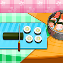 Cooking Sushi Maker icon