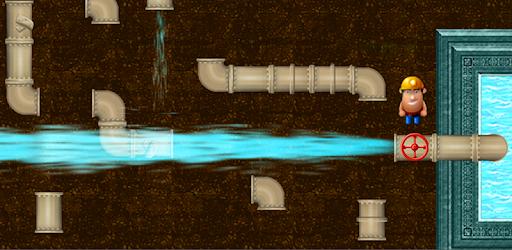 Diggy's Adventure: Escape this 2D Mine Maze Puzzle - Apps on
