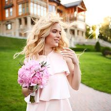 Wedding photographer Dmitriy Usyk (usyk). Photo of 24.07.2017
