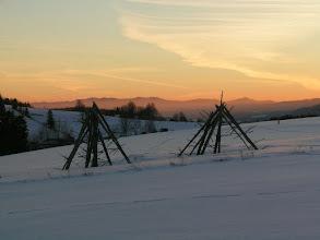 Photo: Łapszanka, Pogórze Spiskie