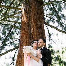 Wedding photographer Alena Smirnova (AlenkaS). Photo of 25.06.2018