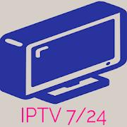 Turk TV 7/24 + IPTV