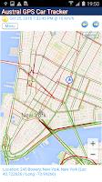 Screenshot of GPS Tracker Car TK SMS Free